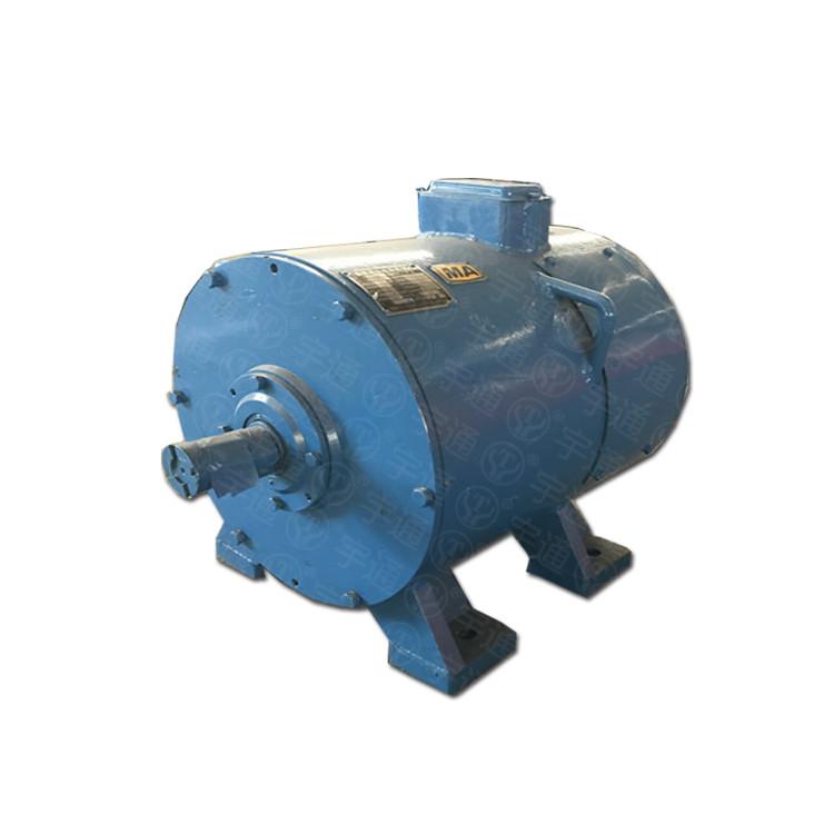 ZQ-30矿用直流牵引电机